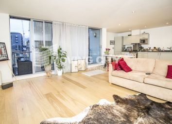 Thumbnail 2 bed flat to rent in The Foundry, Shoreditch