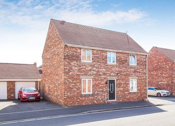 Thumbnail 4 bed detached house for sale in Marjoram Way, Portishead, Bristol