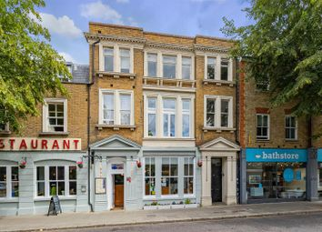 Thumbnail 1 bed flat for sale in Adrian Nicholas Court, Silver Street, Enfield