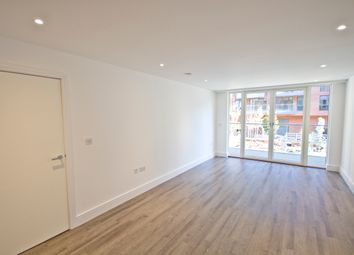 Thumbnail 1 bed flat for sale in Gaumont Place, Streatham Hill, London
