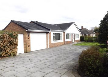 Thumbnail 2 bed bungalow for sale in Park Road, Runcorn, Cheshire