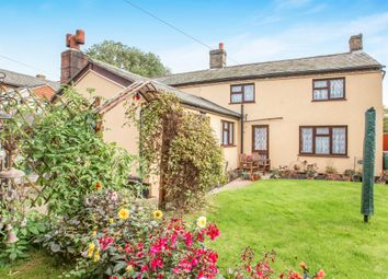 Thumbnail 2 bed semi-detached house for sale in Hardwick Lane, Buckden, St. Neots
