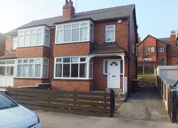 Thumbnail 3 bed semi-detached house to rent in Derwentwater Grove, Leeds, West Yorkshire