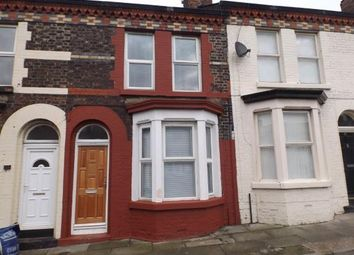 Thumbnail 3 bed terraced house for sale in Daisy Street, Liverpool, Merseyside