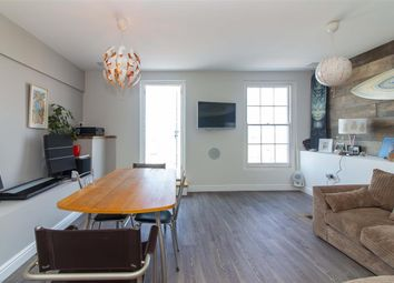 Thumbnail 3 bed town house for sale in Marine Terrace, Margate