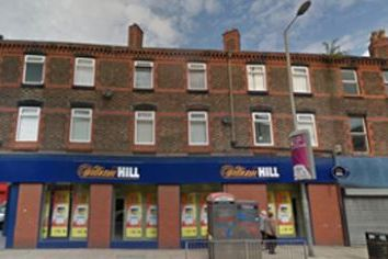 Thumbnail 7 bed triplex for sale in County Road, Liverpool