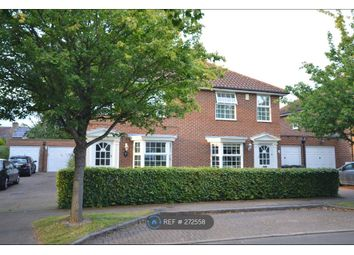 Thumbnail 3 bed semi-detached house to rent in Parkway Gardens, Welwyn Garden City