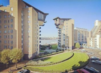 Thumbnail 2 bedroom flat for sale in Westferry Road, London