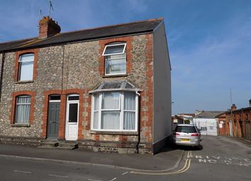 Thumbnail 3 bed end terrace house for sale in Boden Street, Chard