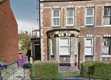 Thumbnail 2 bed flat to rent in Clifton Road, Liverpool