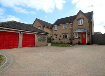 Thumbnail 1 bed detached house for sale in Constable Road, Haverhill