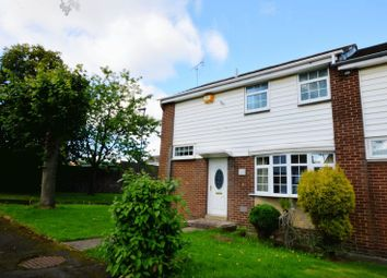 Thumbnail 2 bedroom end terrace house for sale in Whorlton Place, Westerhope, Newcastle Upon Tyne