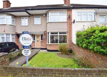 Thumbnail 3 bed terraced house for sale in Victoria Road, Ruislip, Middlesex