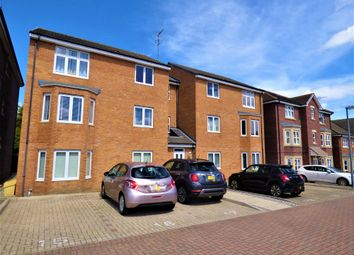 Thumbnail 2 bedroom flat for sale in Fairview Gardens, Stockton-On-Tees