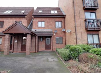 1 bed flat for sale in Peter James Court, Stafford ST16