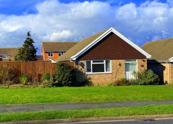 Thumbnail 2 bed detached bungalow for sale in Maywood Avenue, Eastbourne