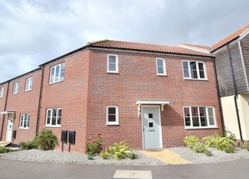 Thumbnail 3 bed property to rent in Acorn Way, Hardwicke, Gloucester