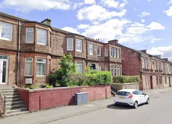 Thumbnail 1 bed flat for sale in 139, Causewayside Street, Glasgow G328Lp