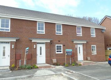 Thumbnail 3 bedroom terraced house for sale in Heol Pentre Bach, Gorseinon, Swansea