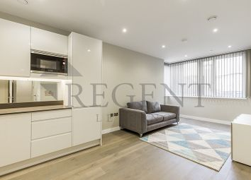 Thumbnail 1 bed flat to rent in High Street, Bromley