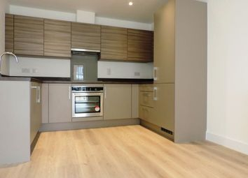 Thumbnail 1 bed flat to rent in Woolsack Way, Godalming