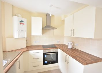 Thumbnail 3 bedroom flat to rent in Emily Street, Walker, Newcastle Upon Tyne
