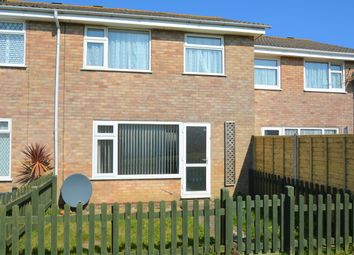 Thumbnail 3 bed terraced house to rent in Place Side Close, Cowes