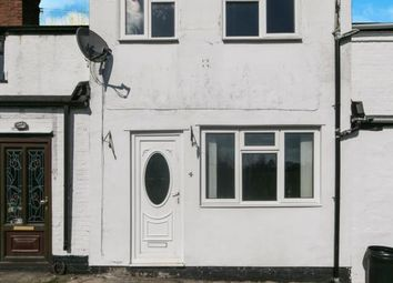 Thumbnail 2 bed terraced house for sale in Red Lion Cottages, Abenbury Road, Wrexham