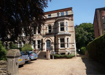 Thumbnail 2 bed flat for sale in 193 Withington Road, Manchester