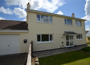 Thumbnail 3 bed detached house for sale in Mutton Hill, Connor Downs, Hayle, Cornwall