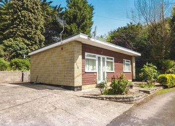 Thumbnail 2 bed detached bungalow for sale in Cleeve Park, Chapel Cleeve, Minehead