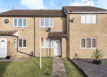 2 bed terraced house for sale in Hawkslade, Buckinghamshire HP21