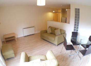 Thumbnail 2 bedroom flat for sale in Spencers Wood, Bromley Cross, Bolton
