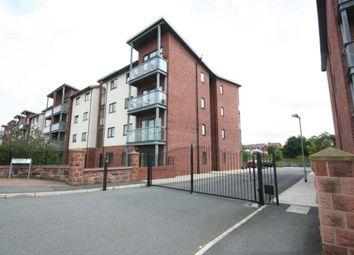 Thumbnail Flat to rent in Bridgefield Court, Prestcot