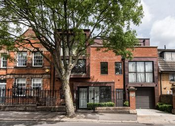 Thumbnail 2 bed flat for sale in Winchester Street, London
