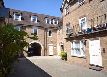 1 bed flat to rent in Godfrey Mews, Moulsham Street, Chelmsford CM2