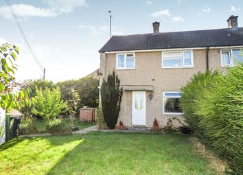 Thumbnail 3 bed semi-detached house for sale in Pipsmore Road, Chippenham