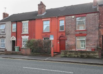 3 bed terraced house for sale in Chatsworth Road, Brampton S40