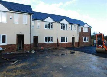 Thumbnail 3 bedroom town house for sale in Trenholme Avenue, Bradford