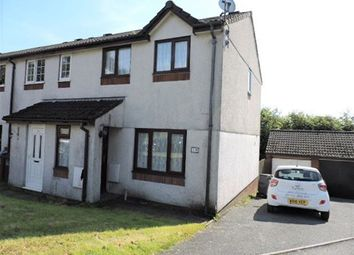 Thumbnail 3 bed semi-detached house to rent in Ford Close, Woodlands, Ivybridge