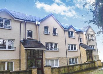 Thumbnail 2 bedroom flat to rent in James Short Park, Falkirk