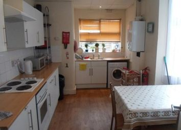 Thumbnail Room to rent in Neuchatel Road, London