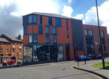 Thumbnail 2 bed flat to rent in Spencer Point, 2 Northampton Street, Birmingham