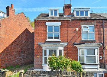 3 bed end terrace house for sale in Duchess Road, Sheffield S2