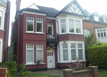 Thumbnail 1 bed flat to rent in Dartmouth Road, Mapesbury Conservation Area, Lodon