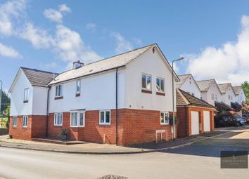 4 bed semi-detached house for sale in St. Mary's View, Silverton, Exeter EX5