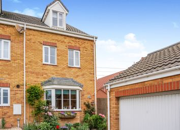 4 bed town house for sale in Park Drive, Lofthouse, Wakefield WF3