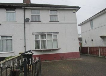 Thumbnail 3 bed semi-detached house to rent in Apollo Road, Oldbury, Oldbury