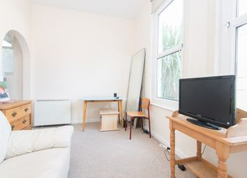Thumbnail 1 bedroom flat to rent in Park Hill, London