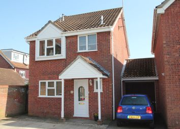 Thumbnail 3 bed detached house for sale in Hemmings Court, Maldon